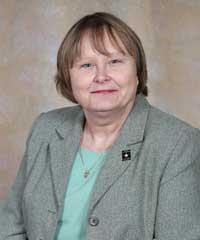 Teresa A. Steele