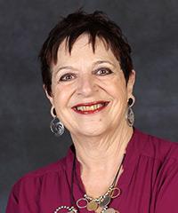 Linnea A. Iantria