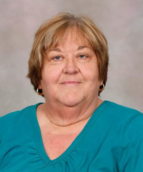 Carol G. Stevens