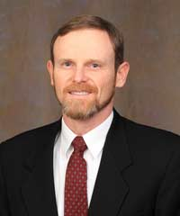 Dr. Michael G. Burton