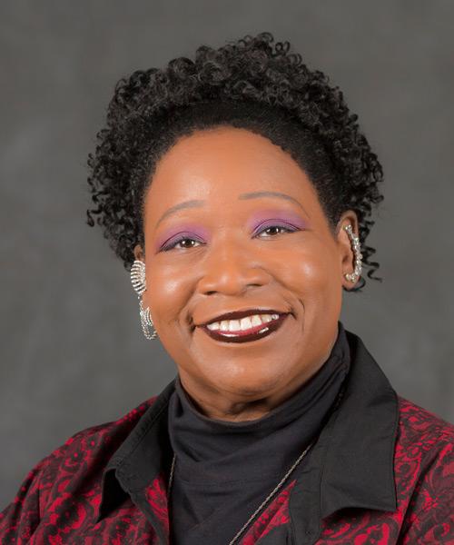 Dr. Sabrina A. Brinson