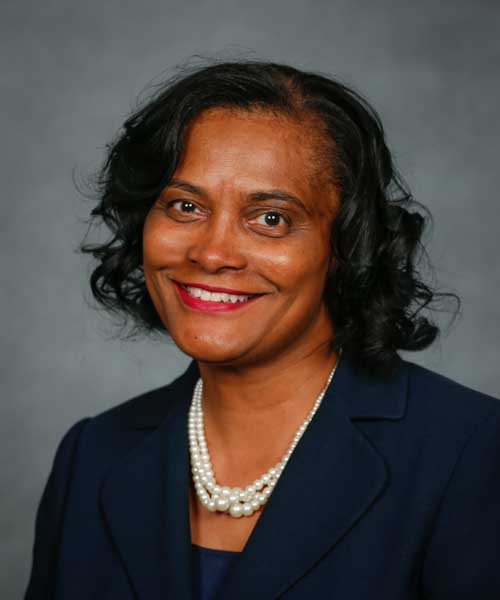 Grace M. Jackson-Brown