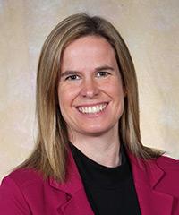 Dr. Julie H. Gallaway