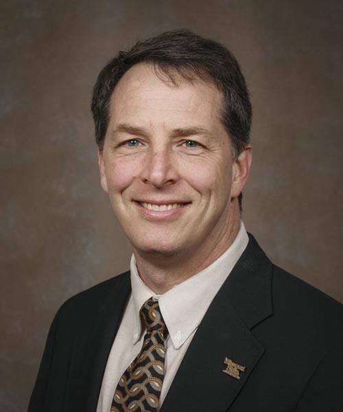 Dr. James M. Hackney