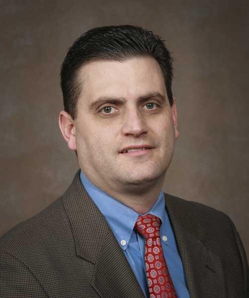 Dr. Scott W. Wallentine