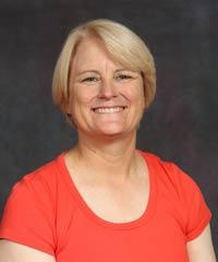 Dr. Beth M. Williamson