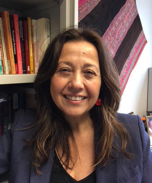 Dr. Indira Palacios-Valladares