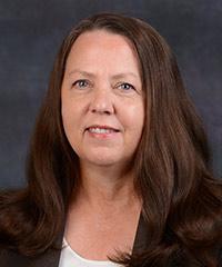 Linda M. Johnson