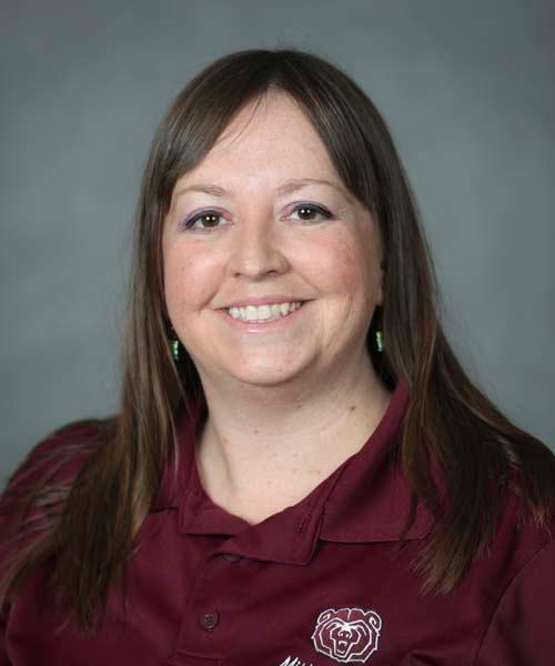 Amanda M. Allen