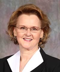 Carolyn F. Graves