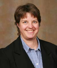Dr. Patricia A. Cahoj