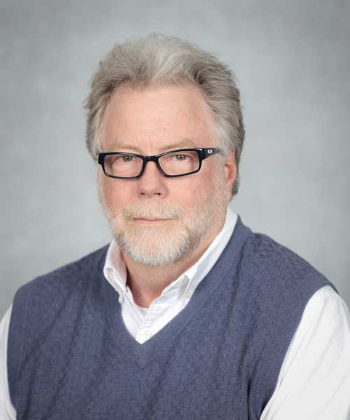Dr. Eric Bosch