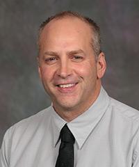 Dr. Bryan E. Breyfogle