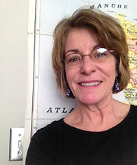 Gail E. Emrie
