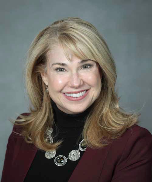 Dr. Elizabeth J. Rozell