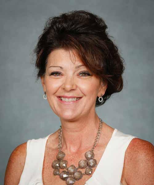 Dr. Gina M. Wood