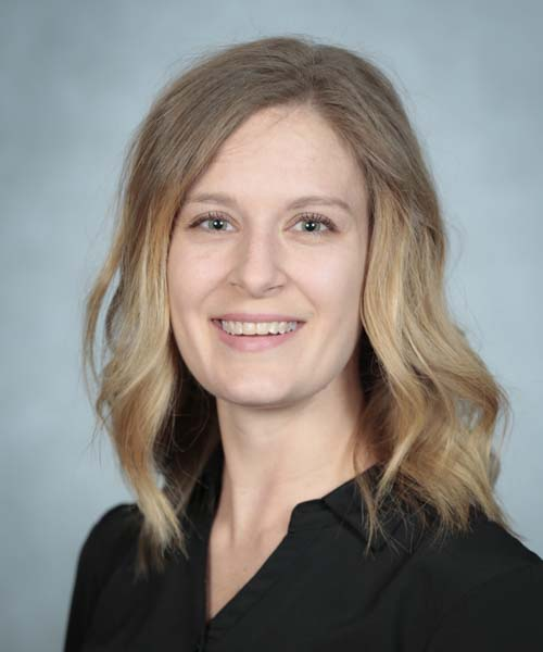 Dr. Erin E. Parrish