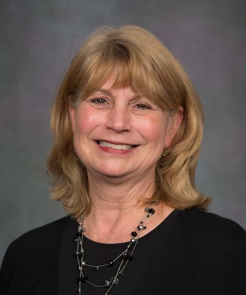 Cynthia J. Thieman