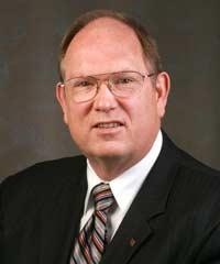 Paul K. Kincaid
