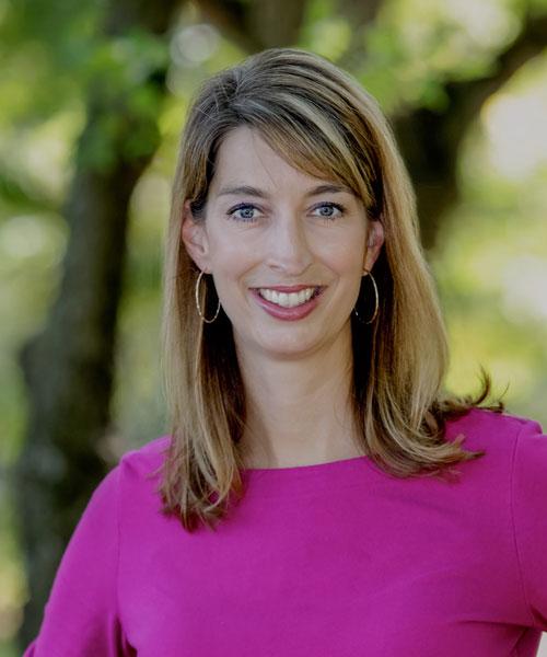Natalie B. Allen