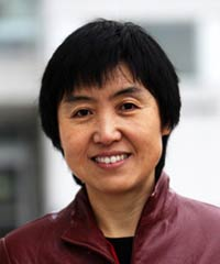Dr. Jianjie Wang