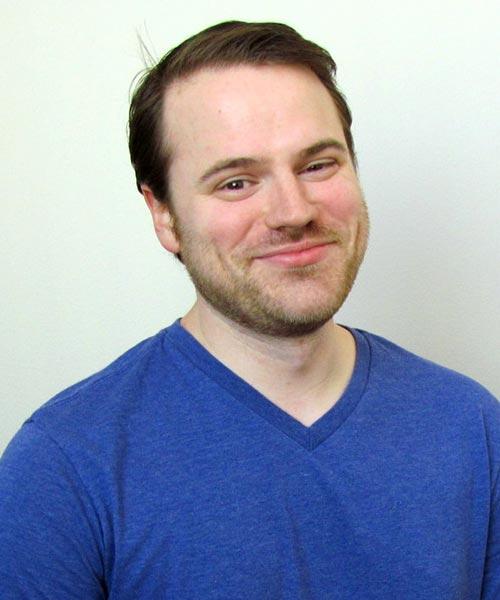 Joshua D. Arnett