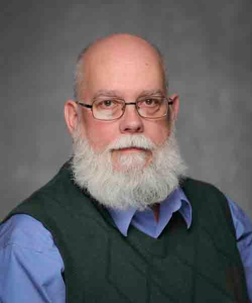 Dr. David M. Claborn