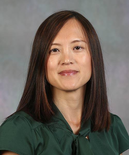 Dr. Yating Liang