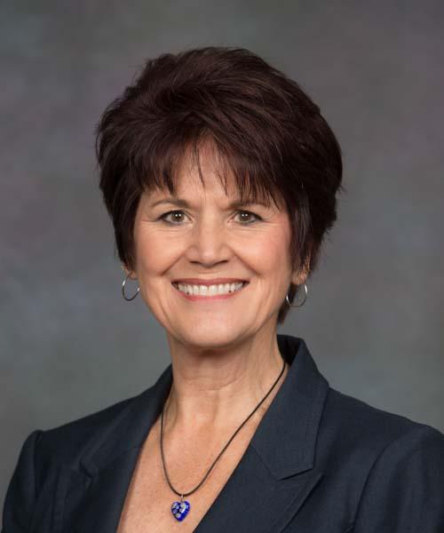 Dr. Cynthia K. Hail