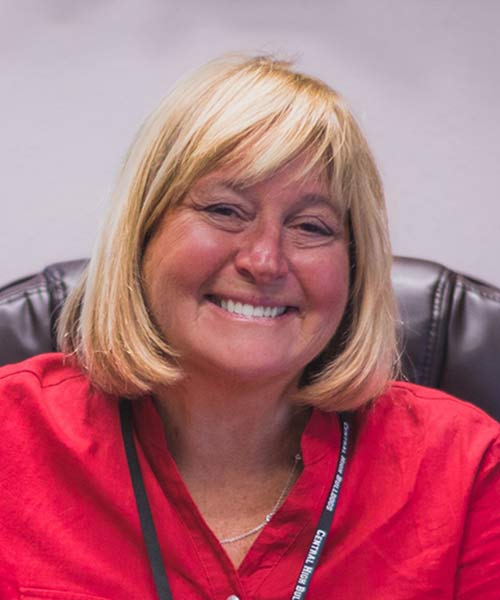 Judy M. Brunner