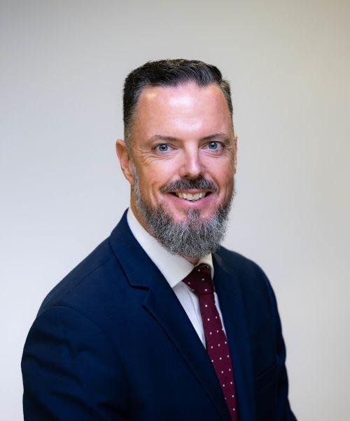 Matthew D. Morris