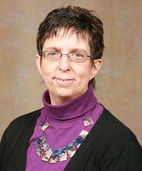 Dr. Isabelle Bauman