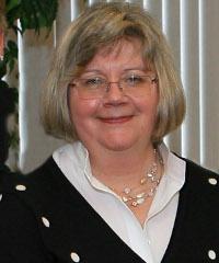 Dr. Charlene A. Berquist