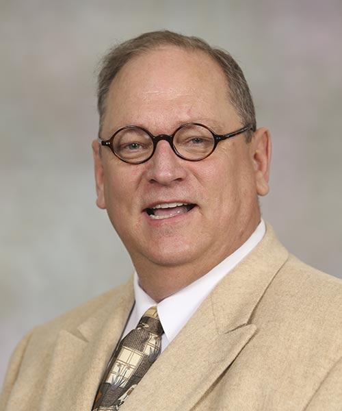 Dr. John S. Bourhis
