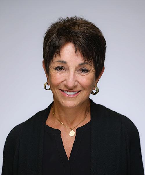 Gloria J. Galanes