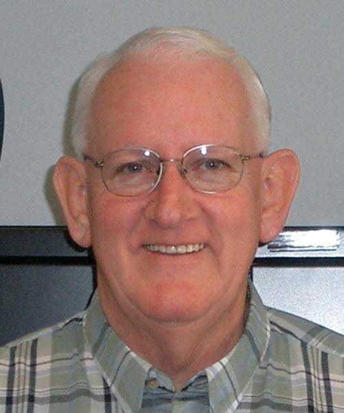 Raymond D. Phillips