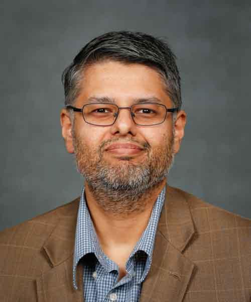 Dr. Rohit Dua