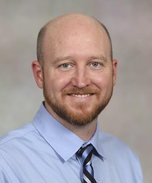 Dr. Matthew C. Pierson