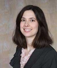 Dr. Carly A. Yadon