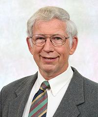 Dr. Klaas Bakker