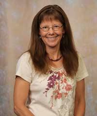 Lori M. Padgett