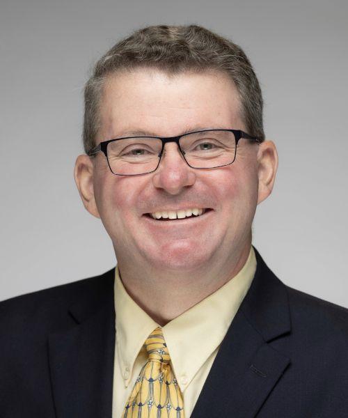 Dr. Jon S. Turner