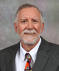 Michael R. Hammond