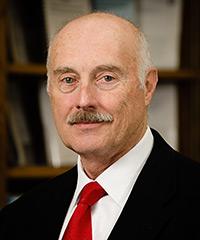 Dr. David L. Hough