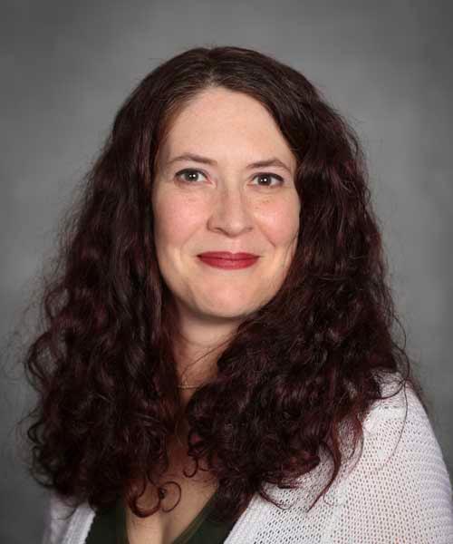 Sara J. Burge