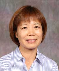 Dr. Weirong Y. Schaefer