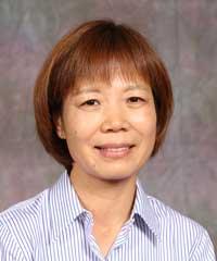 Dr. Weirong Y. Schaefer