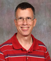 Dr. Steven P. Jones