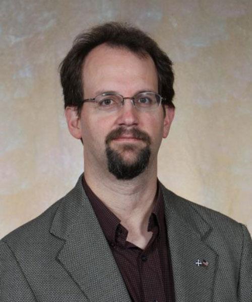 Dr. Terrel A. Gallaway