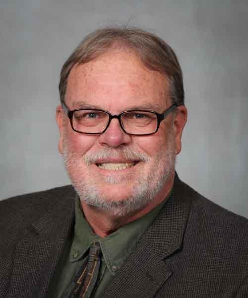 David E. Embree